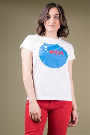 alt='T-shirt graphic print VICOLO Vicolo | 8 | RU045701' title='T-shirt graphic print VICOLO Vicolo | 8 | RU045701'