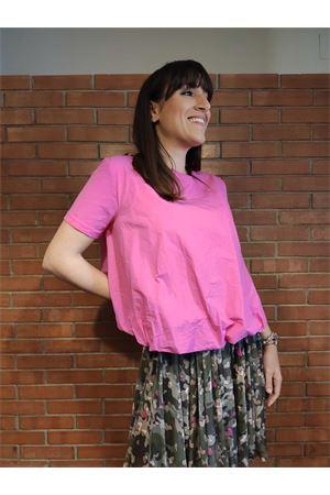 Blusa accoppiata palloncino susymix Susy Mix | 7 | P56103
