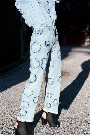 Jeans 5 tasche tie-dye vicolo Vicolo | 24 | DK501101