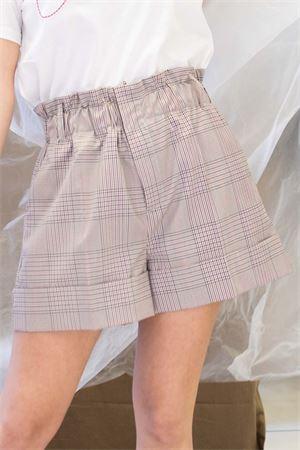 Shorts stampa galles vicolo Vicolo   20000054   TK008501