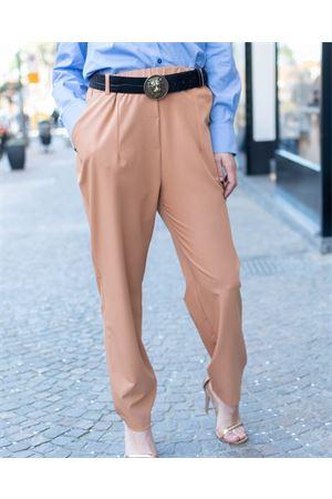 Pantalone fluido vita alta  vicolo Vicolo | 9 | TK015501