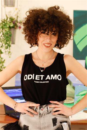 Odi et Amo | 46 | 028T102