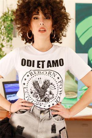 Odi et Amo | 8 | 099T101