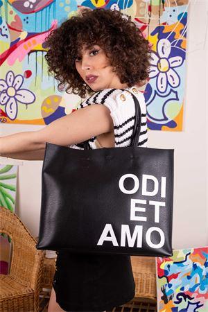 odi et amo shopping bag con logo Odi et Amo | 31 | 131T101