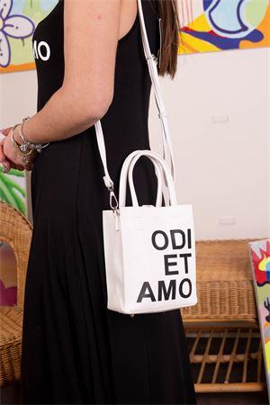 odi et amo micro shoppin bag logo Odi et Amo | 31 | 132T102