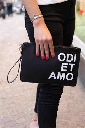 odi et amo pochette stampa logo Odi et Amo | 31 | 133T102