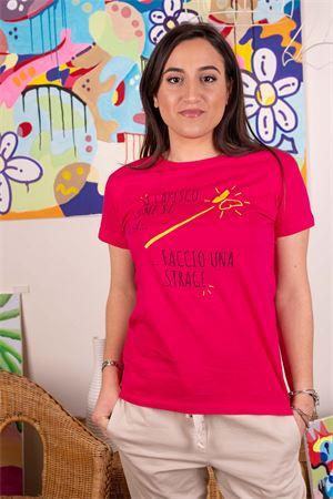 susymix t-shirt farfalla Susy Mix | 8 | 210271301