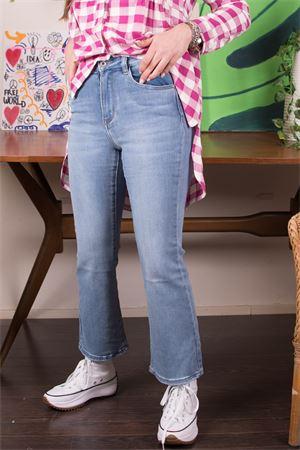 Susymix Jeans zampa corto Susy Mix | 24 | 3D909301