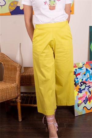 susymix pantalone coulotte Susy Mix | 9 | BL8590002