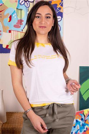 susymix t-shirt tie dye Susy Mix | 8 | JS231002