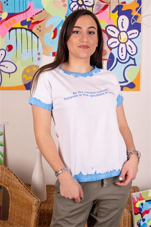 susymix t-shirt tie dye Susy Mix | 8 | JS231003