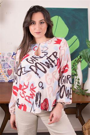 susymix blusa graffiti Susy Mix | 6 | KA690001
