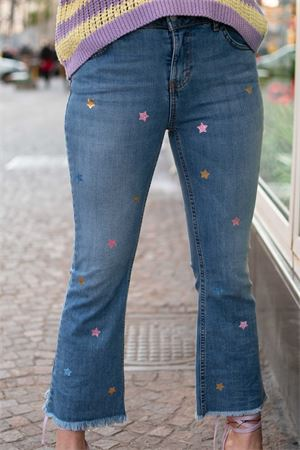 susymix jeans stelle Susy Mix | 24 | LH08137MAD01