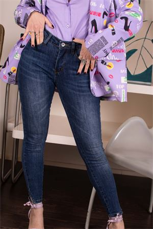 susymix jeans push up Susy Mix | 24 | MYS06901