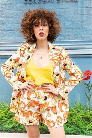 Vicolo blazer fantasia barocca color Vicolo | 3 | TH139101