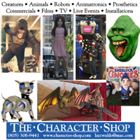 The Character Shop