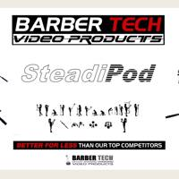 Barber Tech Video Products