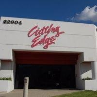 Cutting Edge Productions, Inc.
