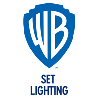Warner Bros. Set Lighting