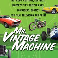 Mr. Vintage Machine
