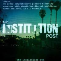 The Institution Post