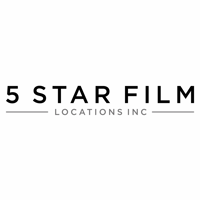 5 Star Film Locations Inc.