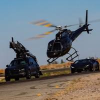 Studio Wings  - Winner 2020 Satellite Award - Best Aerial Stunt Performance