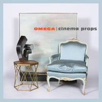 Omega / Cinema Props