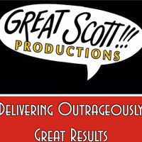 Great Scott!!! Productions, Inc.