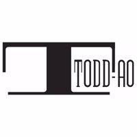 Todd-AO Burbank