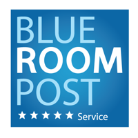 Blue Room Post