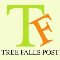 Tree Falls Post