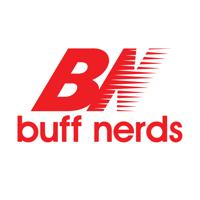 Buff Nerds Media