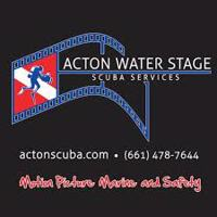Acton Water Stage
