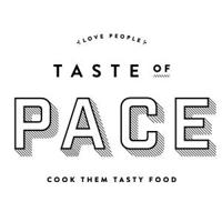 A Taste of Pace