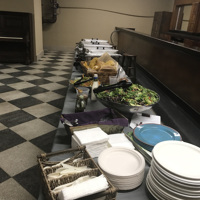On Location Catering