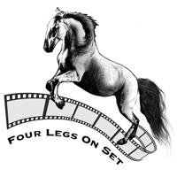 FOUR LEGS ON SET