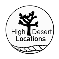 High Desert Locations