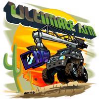 Ultimate Arm / Adventure Equipment