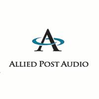 Allied Post Audio