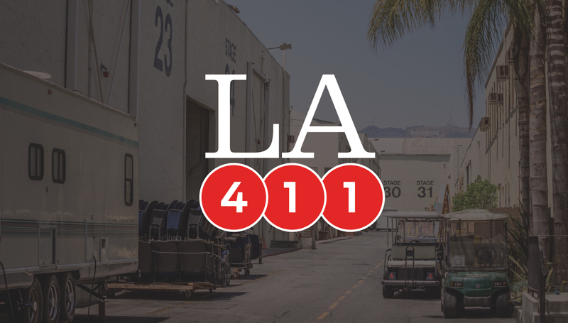 The New LA 411 is Here