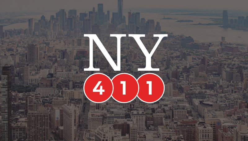 The New NY 411 is Here