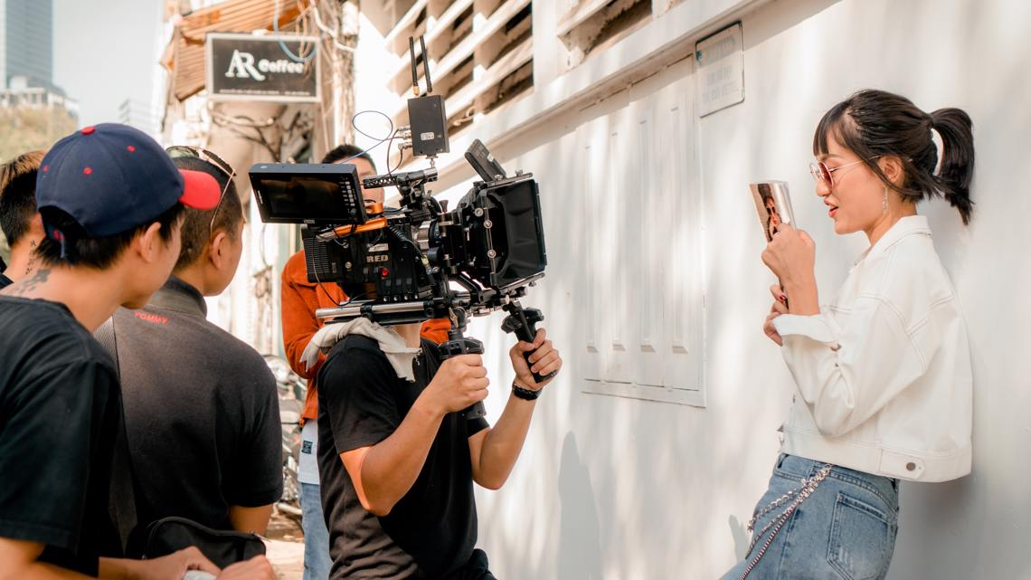 Crafting a Compelling Sizzle Reel