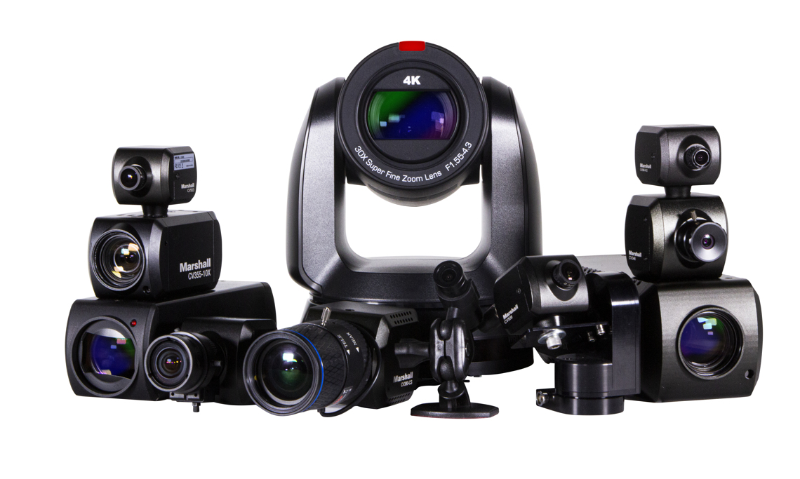 Interchangeable Lenses for Miniature Cameras