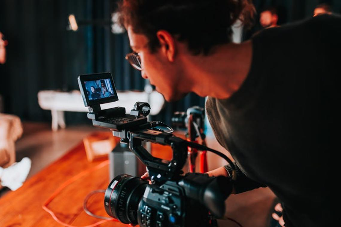 Lessons To Be Learned From Top Video Production  Agencies