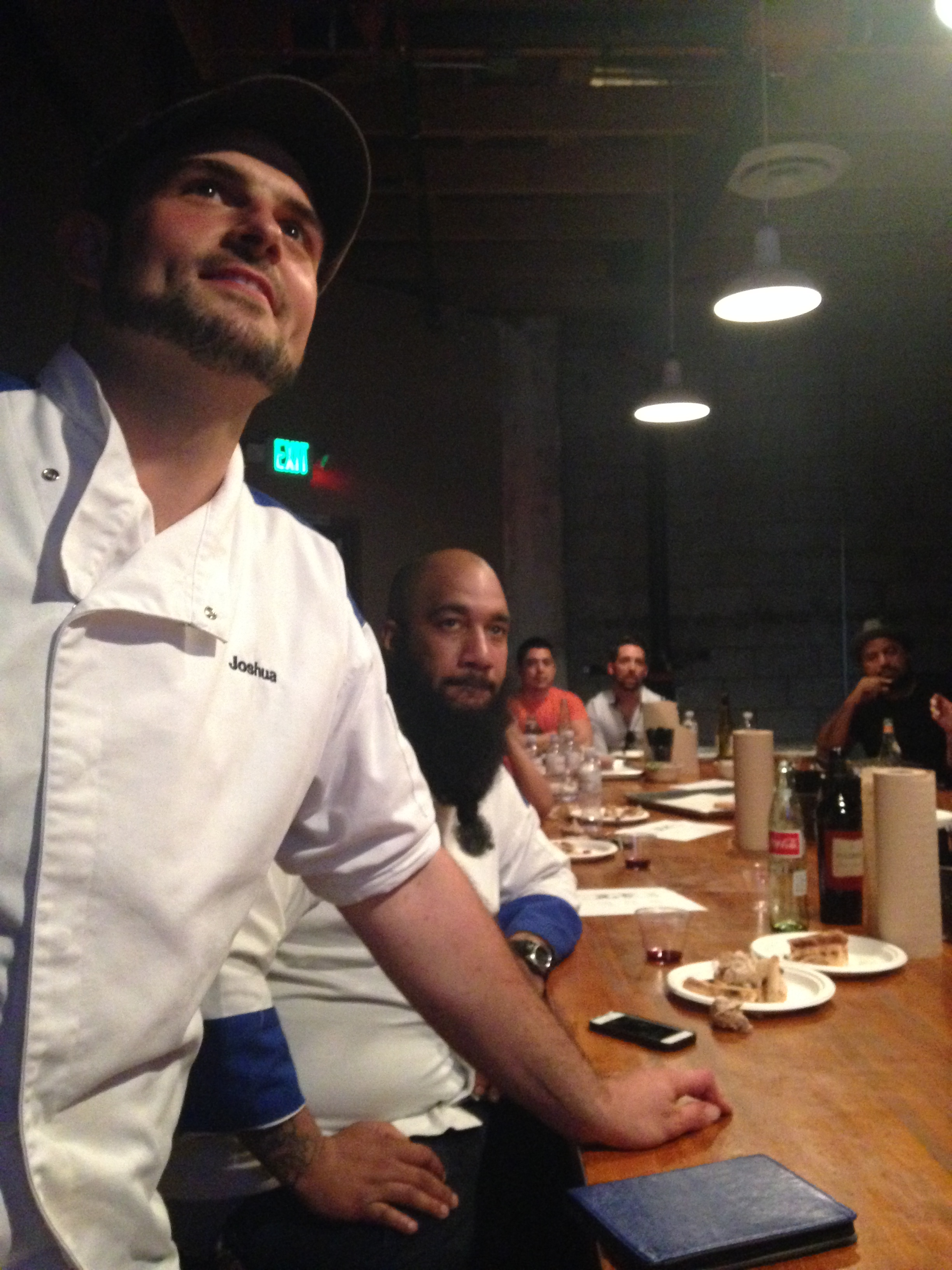 A Rare Taste Of Real Life On Hell S Kitchen