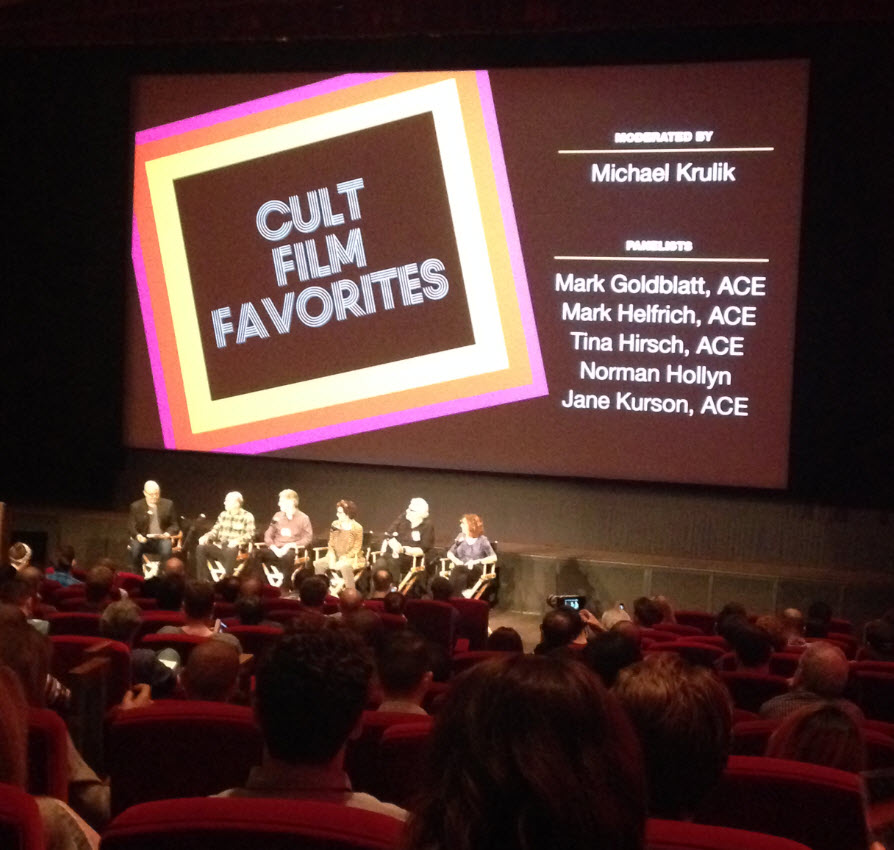 The Power Of Editing On Display At EditFest LA 2016