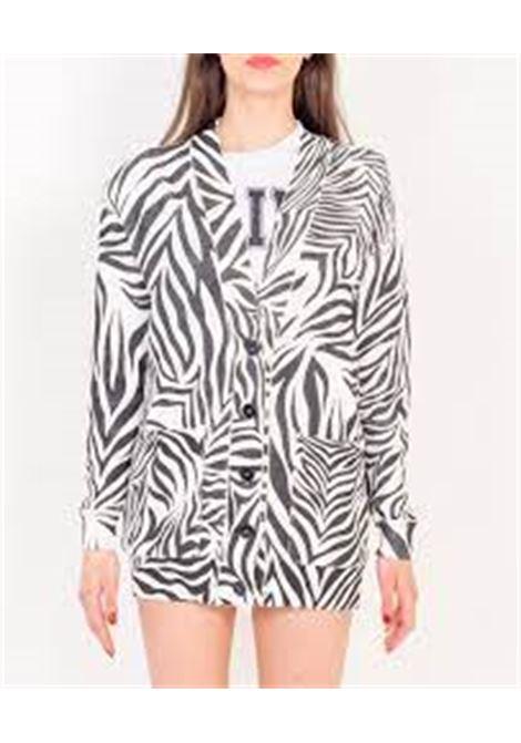 giacca zebra ANIYE BY | Giacca | 18553300001