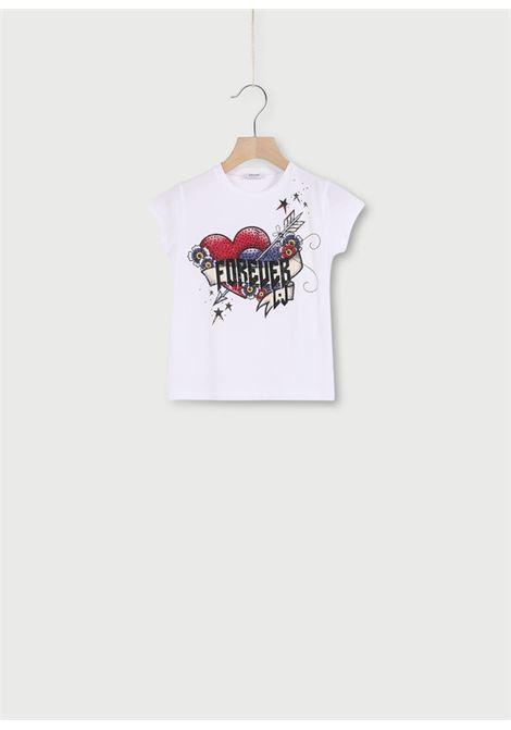 LIUJO JUNIOR | Shirt2 | GA1082J5003T9595