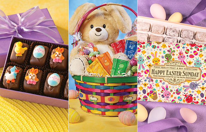 Easter Gifts They'll Love!